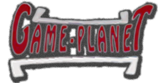 Game-Planet-Shop